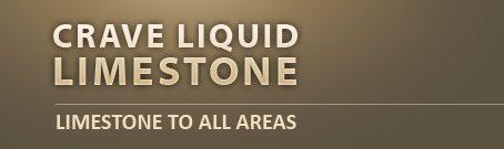 Crave Liquid Limestone